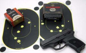 targets photo