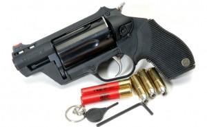 author's pistol photo