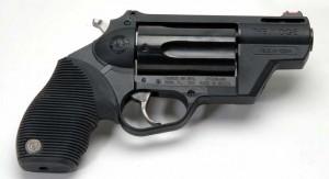 pistol right side photo