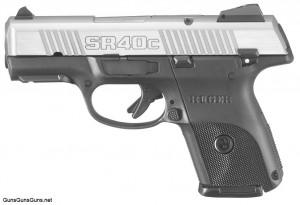 SR40c left side photo