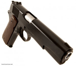 Norinco 1911 front photo
