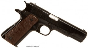 Norinco 1911 right side
