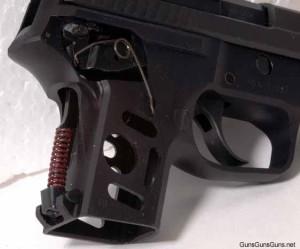DAK trigger system photo