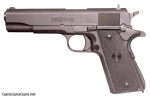 Shooters Arms Mfg Military left side photo