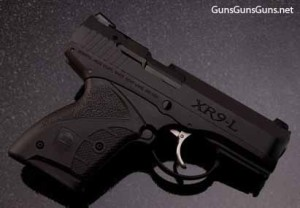 The XR9-L Onyx model.