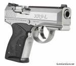 Boberg XR9-L platinum right