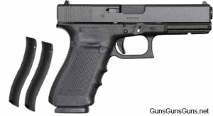 Glock 20 Gen4 right