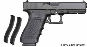Glock 20 Gen4 right