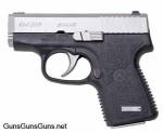 Kahr Arms CW380 left