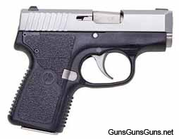 Kahr Arms CW380 right