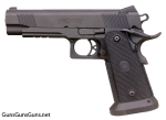 Shooters Arms Falcon X Tactical left