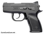 Sphinx Arms SDP Subcompact left