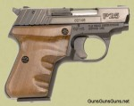Zastava P25 right side