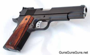 Ithaca 1911 right