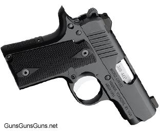 Handgun Review: Kimber Micro Carry | GunGunsGuns net
