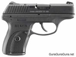 Ruger LC380 right