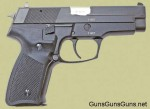 Zastava Arms CZ 99 right side photo