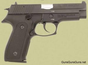 Zastava Arms CZ 999 right