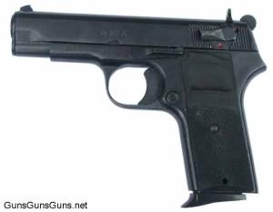 Zastava Arms M88A left
