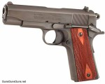 Colt 1991 Commander carbon left