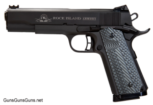 Rock Island Armory 1911 Tactical II