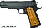 Chiappa Firearms 1911-45 left side
