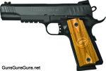 Chiappa Firearms 1911-45 left side
