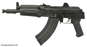 The standard SAM7K.