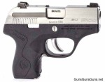 Beretta Pico black right side