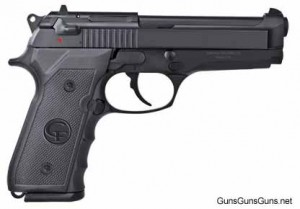 Chiappa Firearms M9 Compact right side photo