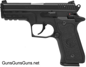 Chiappa Firearms MC27 left side