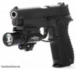 Lionheart Industries LH9-MKII left side black