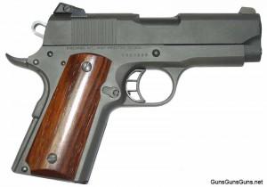 High Standard M1911 Compact