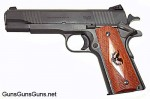 High Standard M1911 Custom Carry