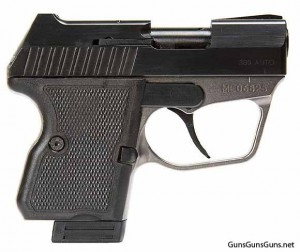 Magnum Research Micro Desert Eagle right