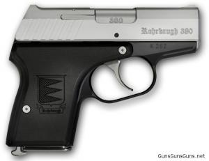 Rohrbaugh 380