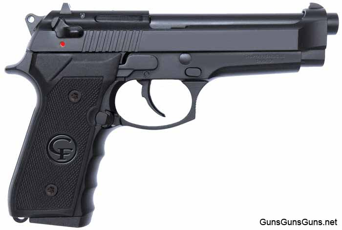 Chiappa Firearms M9 right side photo