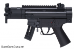 German Sport Guns 522 PK left side