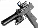 MasterPiece Arms MPA930SST-X left side