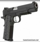 SIG Sauer 1911 Extreme right side