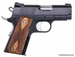 Magnum Research Desert Eagle 1911 U right side