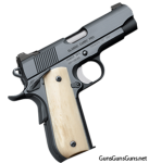 Kimber Classic Carry Pro right side