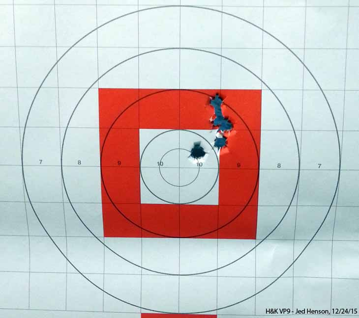HK VP9 target results photo