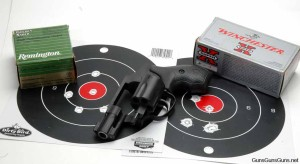 photo of targets
