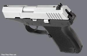 Kel-Tec PF-11