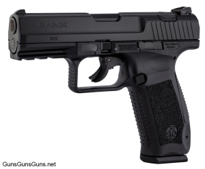 We couldn't find a photo of a TP-40 at press time, so instead here's a photo of the TP-9, which is nearly identical.