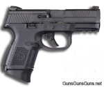 FNS-40 Compact no safety right side