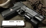 Wilson Combat CQB Light-Rail Lightweight right side