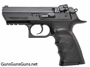 Can you tell the Age of a desert eagle by serial number