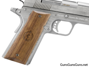 Coonan 45ACP right side walnut photo